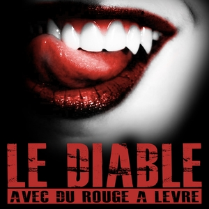 Le diable avec du rouge à lèvre | Sinik