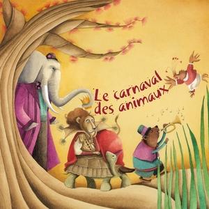 Le carnaval des animaux   Rémi Guichard
