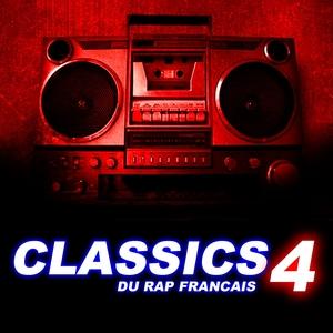 Classics du rap français, vol. 4 | Zoxea