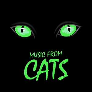 Music from Cats | Cats The Musical