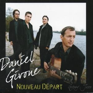 Nouveau départ | Daniel Givone Quartet
