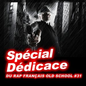 Spécial dédicace du rap old school français, vol. 31 | Alibi Montana