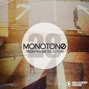 Monotone, Vol. 28 - Tech House Selection | Groovebox
