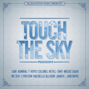 Touch the Sky Riddim | Krys