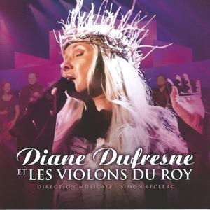 Les Violons du Roy | Diane Dufresne