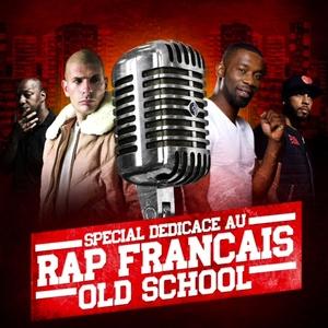Special dédicace au rap français old school | L'Skadrille