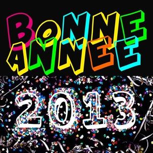 Bonne année 2013 | Chris