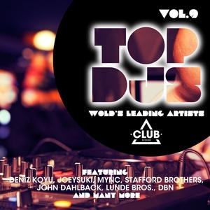 Top DJs - World's Leading Artists, Vol. 9 | Chris Kaeser