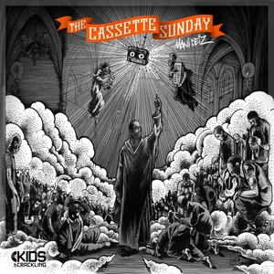 The cassette Sunday | Mani Deïz