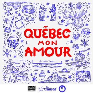 Québec mon amour | Organ Mood