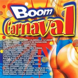 Boom Carnaval | Samarcanda
