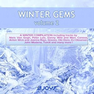 Winter Gems, Vol. 2   Peter Luts