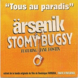 Tous au paradis | Stomy Bugsy