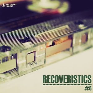 Recoveristics #6 | Jamie Lewis