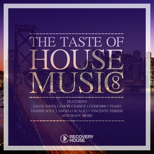 The Taste of House Music, Vol. 8 | Soheil