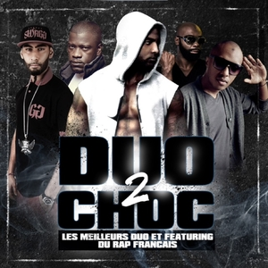 Les duos du rap français, vol. 2 | L'Skadrille
