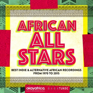 African All Stars | Ebo Taylor