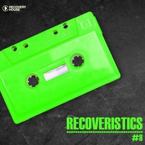 Recoveristics #8 | Gareth Stirling