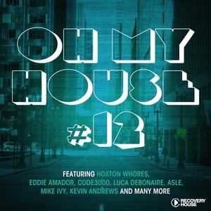 Oh My House #12 | Eddie Amador