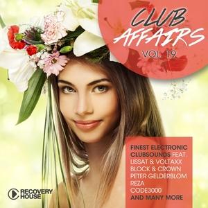 Club Affairs, Vol. 19 | Jorge Montia