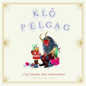 L'alchimie des monstres   Klô Pelgag