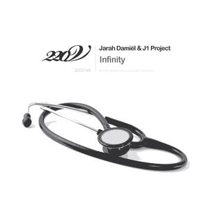 Infinity | Jarah Damiel