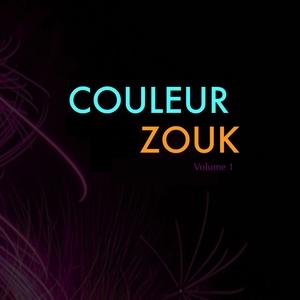 Couleur zouk, vol. 1 (Zouk Love & musique des îles) [French West Indies & Caribbean Music]   Alibi Montana