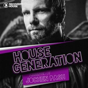 House Generation | Jochen Pash