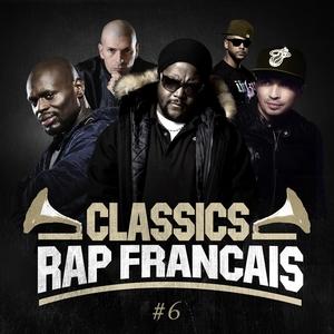 Classics du rap français, vol. 6 | Rai'n'b Fever