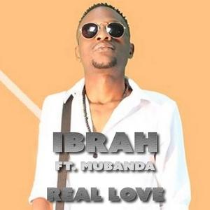 Real Love   Ibrah