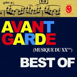 Best of Avant Garde | Philip Glass