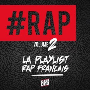 #Rap, vol. 2 | S.Pri Noir