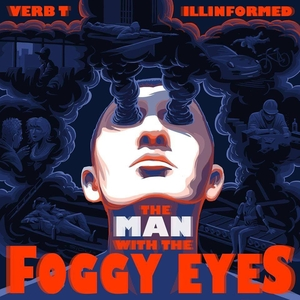 The Man with the Foggy Eyes   Verb T