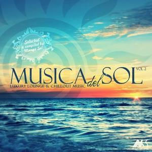 Musica del Sol Vol.2 | Florzinho