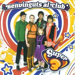 Benvinguts Al Club | Club Súper 3