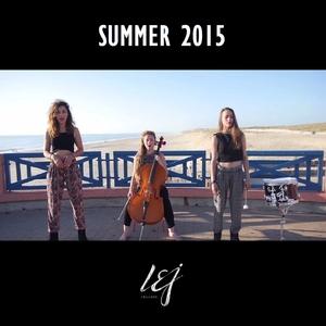 Summer 2015 | L.E.J