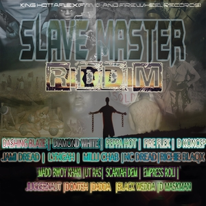 Slave Master Riddim | Juggernaut