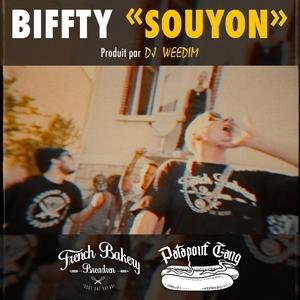 Souyon | Biffty