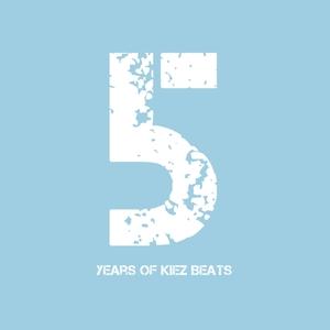 5 (Five Years of Kiez Beats)   Futurecop!