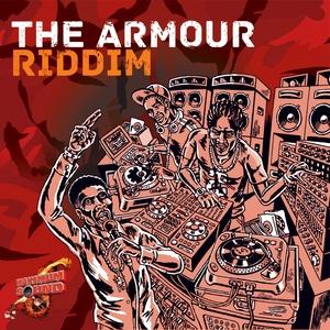 The Armour Riddim   Gregory Morris