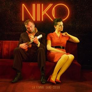 La femme sans cœur | Niko