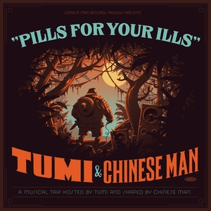 Pils for Your Ills | Chinese Man