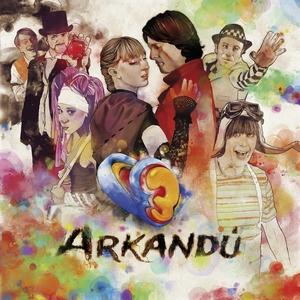 Arkandú | Club Súper 3