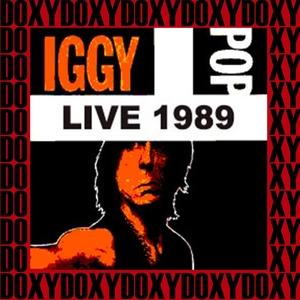 Live 1989 | Iggy Pop