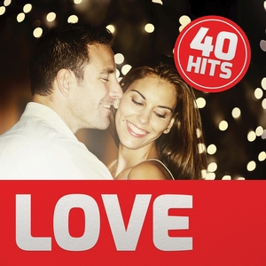 Collection 40 Hits : Love | Charles Pasi