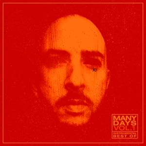 Many Days, Vol. 1 | Mani Deïz