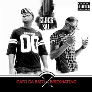 Glock Sal | Gato da Bato