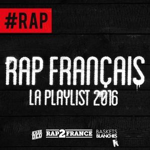 #Rap français 2016 | S.Pri Noir