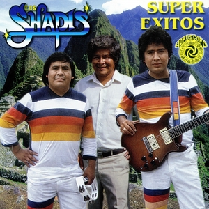 Super Éxitos | Los Shapis