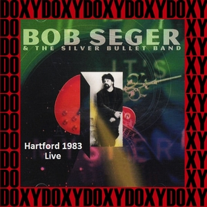 Hartford Civic Center, Ct. December 28th, 1983 | Bob Seger & The Silver Bullet Band